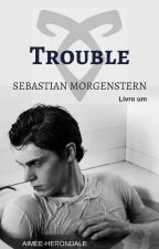 Touble ↬ Sebastian Morgenstern by MrsDarcy_