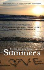Summer's Love by imtcr_nes