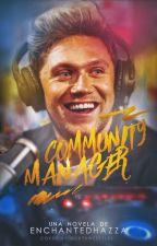 Community Manager #3 Horan. PRÓXIMAMENTE. by EnchantedHazza