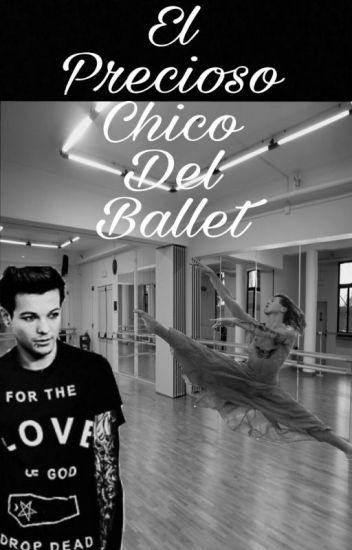 El precioso chico del ballet.