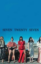 Seven Twenty Seven by badblood_27