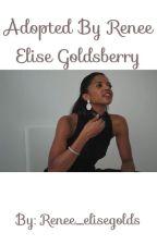 Adopted By Renee Elise Goldsberry  by Renee_elisegolds