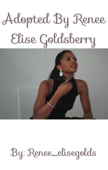 Adopted By Renee Elise Goldsberry