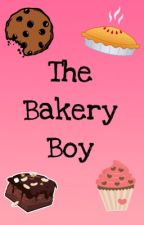 The Bakery Boy L.S by Larry_smolbean