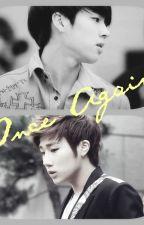 Once Again[WooGyu] by StarGrayD