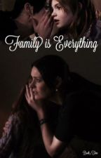 Family is Everything by criminalmindscase