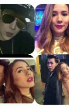 Till I Meet U (Vicerylle Story) by enenviceral