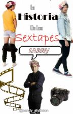 La historia de los sextapes Larry by sandy_stylinson