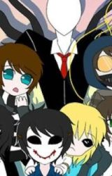 My True Family (A creepy pasta story) by Gamer-Girl-The-First