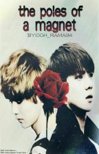 Poles of magnets | HunHan  by Ooh_Rama94