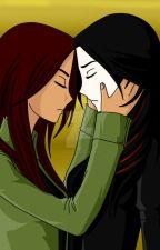 No se si te quiero, pero te quiero cerca by MakoWolf69