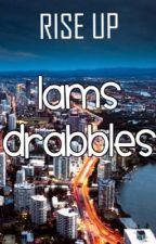 Lams Drabbles  by nutmeg245
