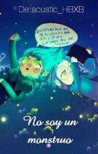 No soy un monstruo...o si?(BonxBonnie) by acustic_HBXB
