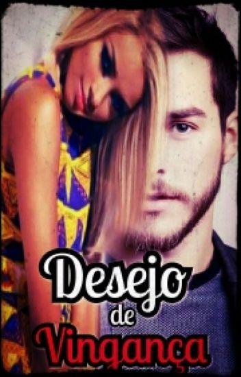 ✔ADP: Desejo De Vingança ✔ (Disponível Até 02/06/2017)