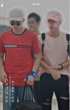Hibrido; namjin © by -TheSunshine
