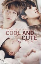 Cool & Cute ..《Mpreg》 by Hu94_Ba4