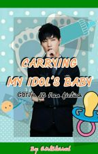 Carrying My Idol's Baby (GOT7's JB FF) KPOP IMAGINE ~ COMPLETED by GirlBlessed