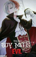 1. Boy Meets Evil [myg+pjm] by its2bad