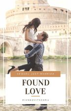 FOUND LOVE (ON HOLD) by DianNovitasari4