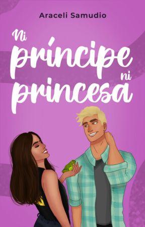 Ni príncipe ni princesa © by LunnaDF