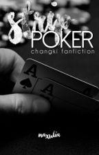 Strip Poker » changki by NaXulia