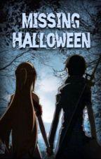 Missing Halloween [KiriAsu] by Hinata103