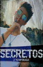  Secretos  2T by marliuxx