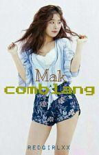Mak Comblang -Seulmin by haslov