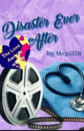 Disaster Ever After by megs328