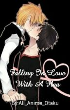 Falling In Love With A Flea (Shizaya. IzayaxShizou) by All_Anime_Otaku