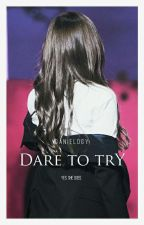 ✔ dare to try? +태용 by frappucinong