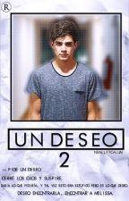 Un Deseo 2 » J.C. (ACTUALIZACIONES LENTAS) by nxallftcalum