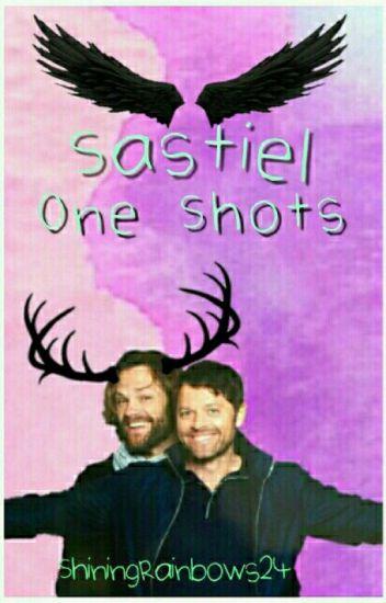 Sastiel One Shots {#Wattys2017}