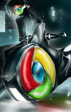 Я, Крипипаста и Гугл by Nika_Rogers