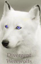 Divergent Werewolfs by Divergent_WereWolf