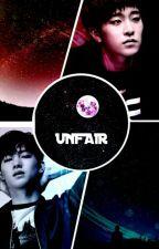 Unfair > 2jae < by Lanceloteprimo