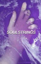 [✔️] SOULSTRINGS | S.M by shawntozier