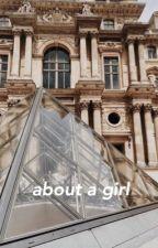 About a Girl~ Finn Wolfhard by -beepbeeprichie