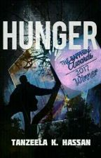 HUNGER- A Suspenseful Thriller✔ by Thazbook