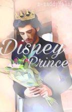Disney Prince | zm by z-zaddyMalik