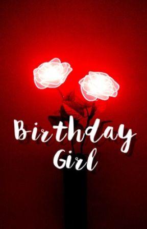 ||Birthday Girl|| ► Marvel by TRASHisMEnow