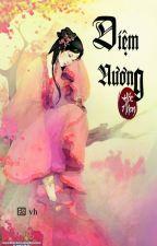 Diệm Nương- Hắc Nhan by girl_lonely_9x