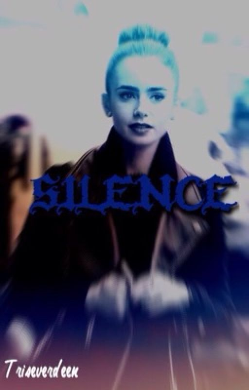 Silence by TrisEverden