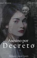 Asesino por decreto ~ Alan Rickman by SoloPat