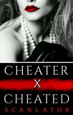 Cheater X Cheated [COMPLETED] by Scanlator