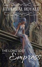 The Princess Of Light Kingdom by lyrakrishna