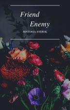 Friend/Enemy by AleCastTW