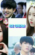 [COMPLETE] {ICE CREAM } by hwangrahma