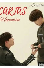 Cartas (Hopemin) by yoongi-m