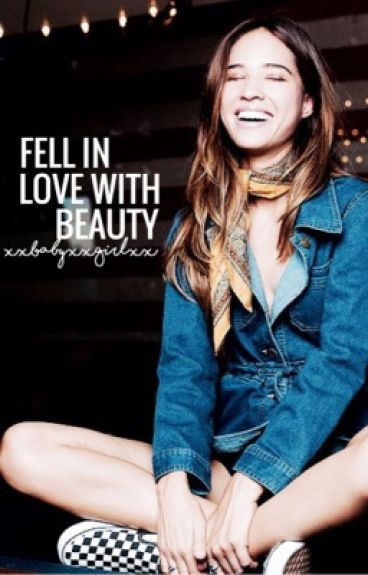 Fell In Love With Beauty // Joey Stamper